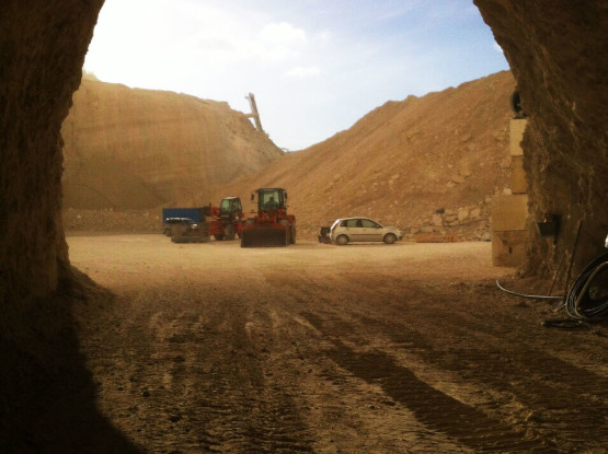 Cave Gola della Rossa